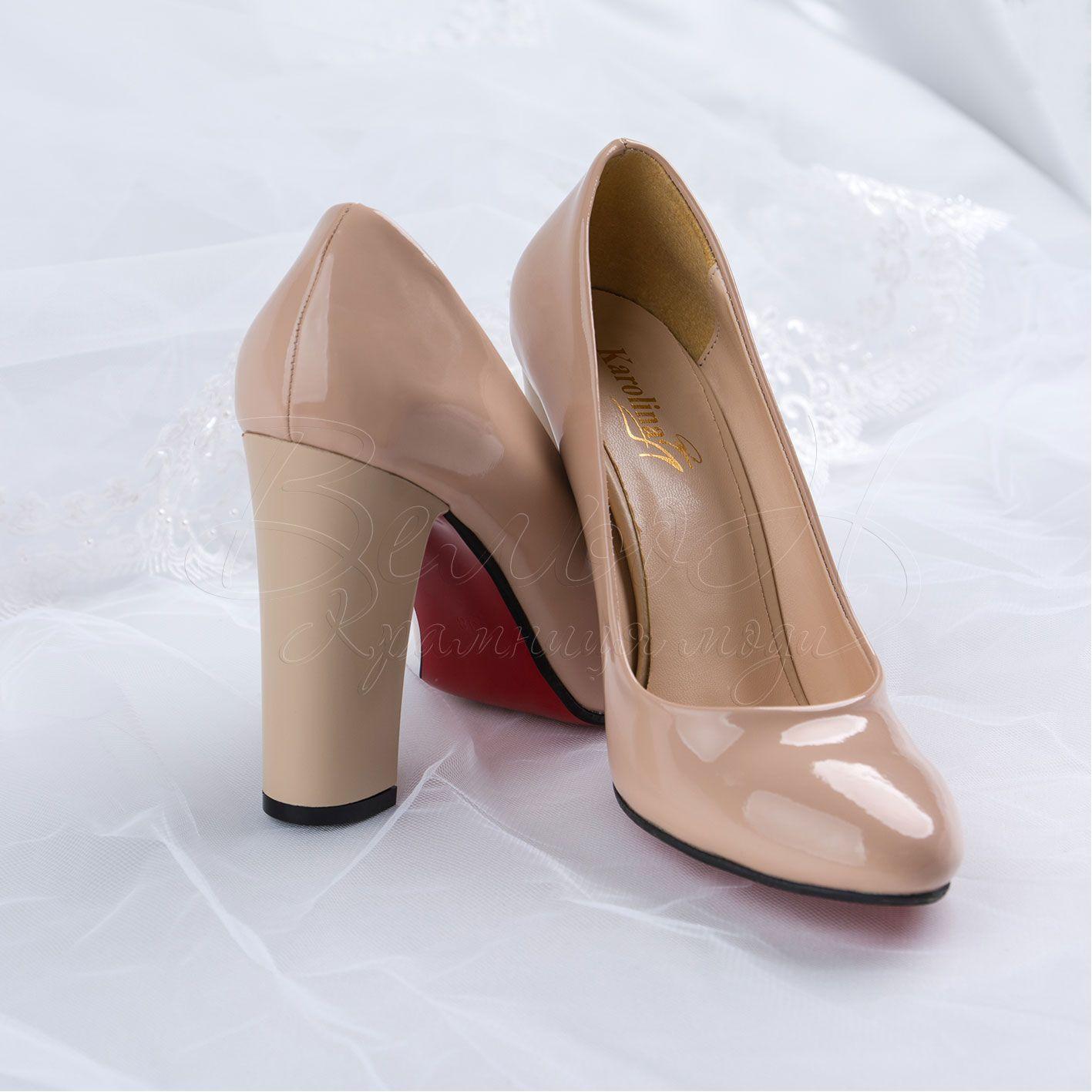 Свадебные туфли - купить обувь на свадьбу в Киеве в салоне Вельон 260b6b98401