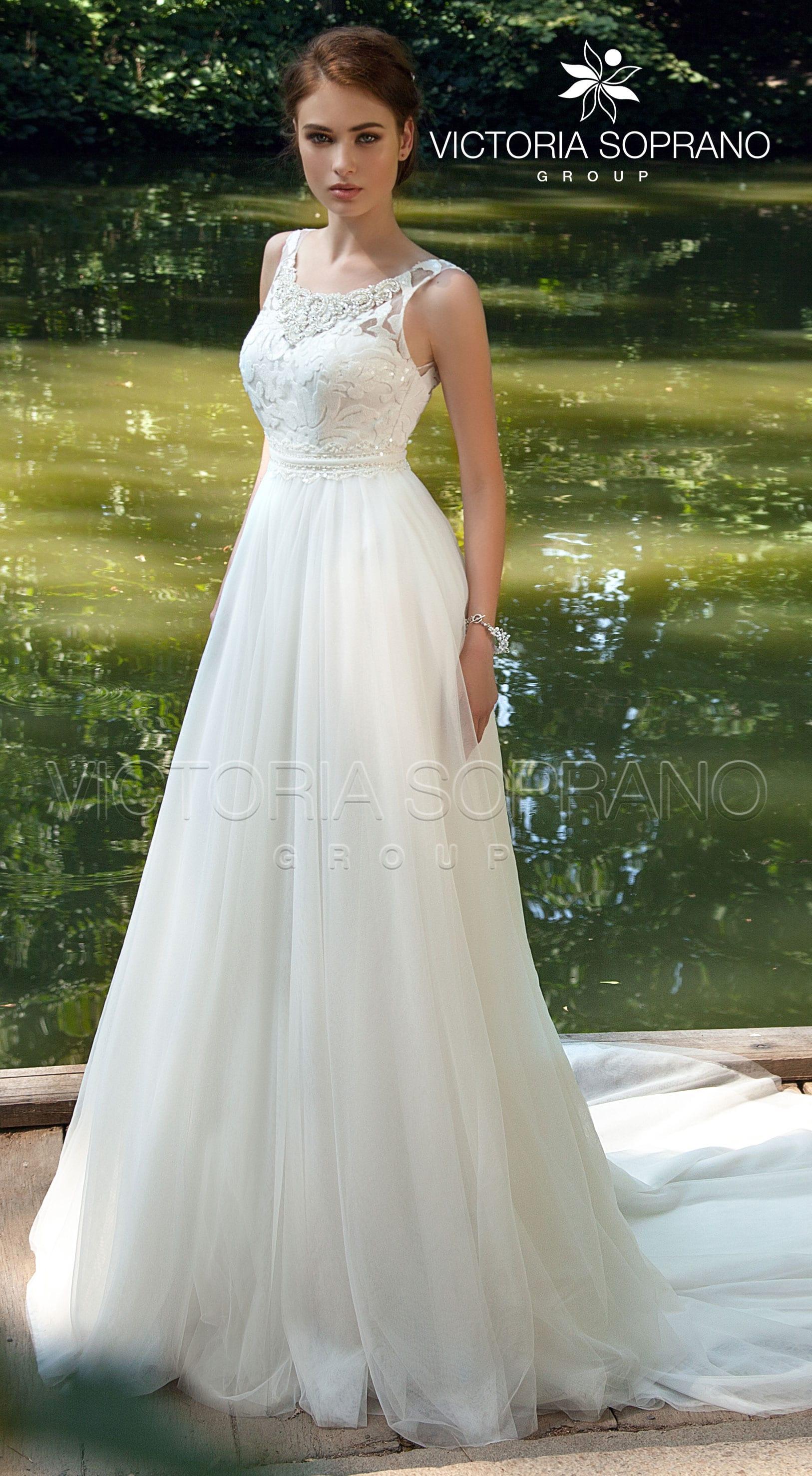 """Свадебное платье """"Orian"""""""